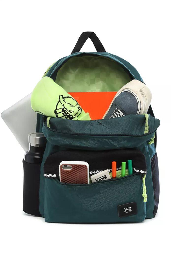 """Vans unisex backpack """"Old Skool Plus II"""" 3"""