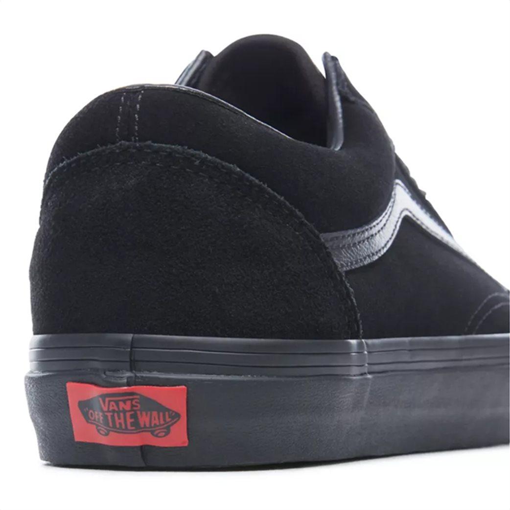 """Vans unisex sneakers suede """"Old Skool"""" 4"""