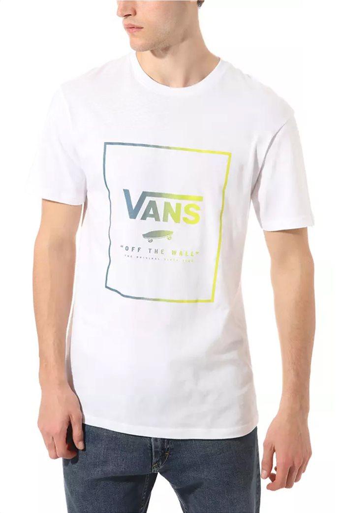 "Vans ανδρικό T-shirt ""Print Box"" 0"