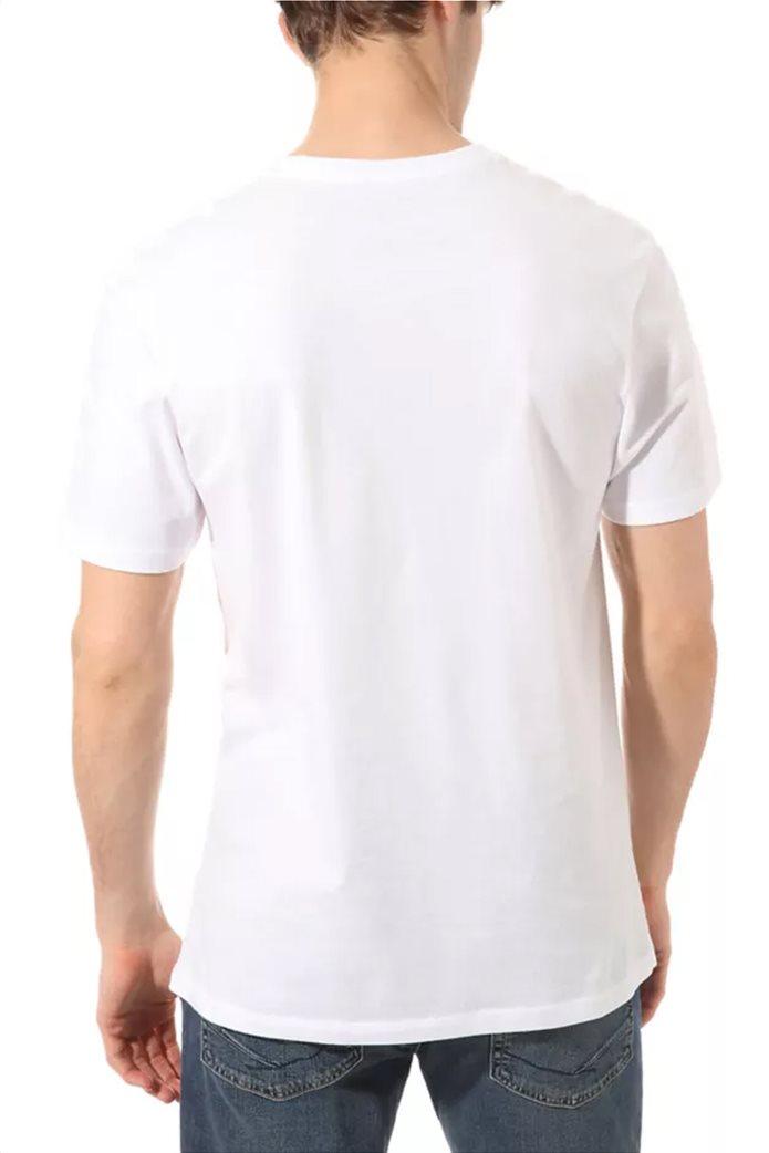 "Vans ανδρικό T-shirt ""Print Box"" 1"