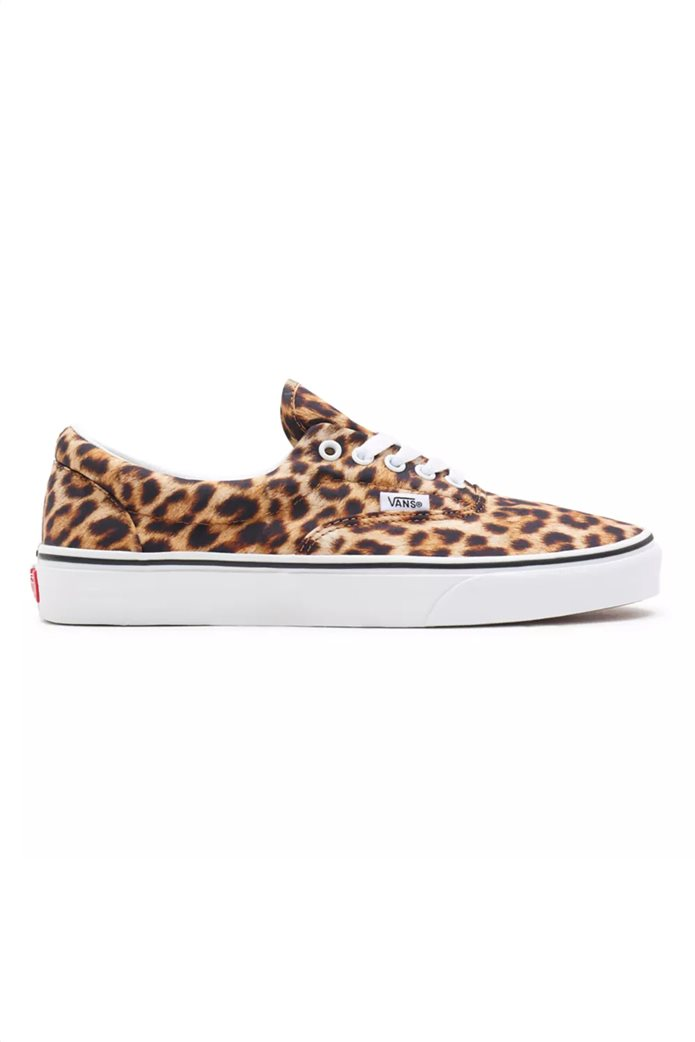Vans unisex sneakers με animal print ''Leopard Era'' 0