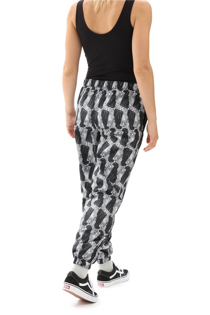 "Vans unisex παντελόνι με leopard print ""X Opening Ceremony"" 2"