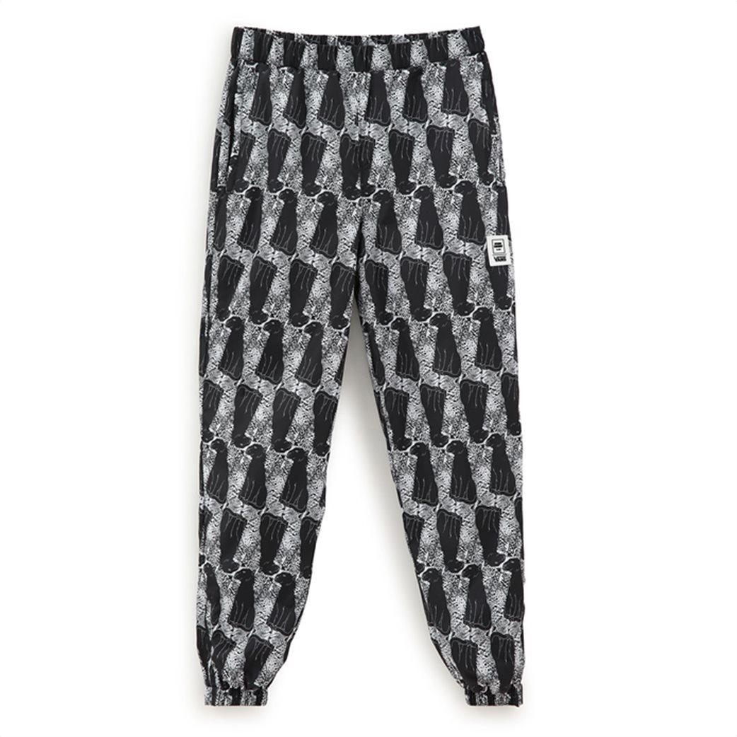 "Vans unisex παντελόνι με leopard print ""X Opening Ceremony"" 6"