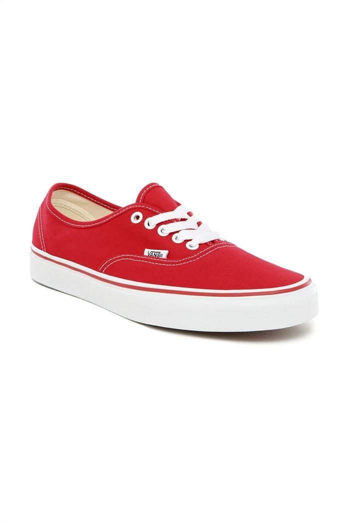 Vans unisex sneakers ''Authentic'' 1