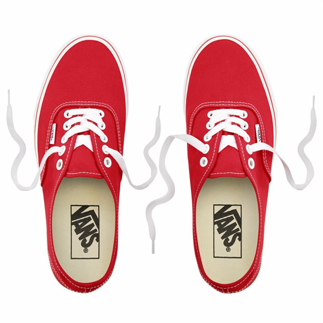 Vans unisex sneakers ''Authentic'' 4