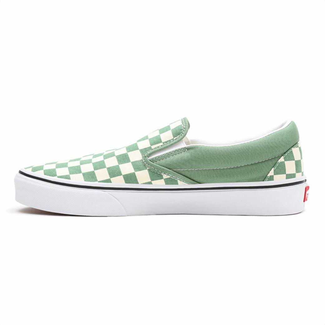 Vans unisex υφασμάτινα παπούτσια ''Classic Slip-On'' 2