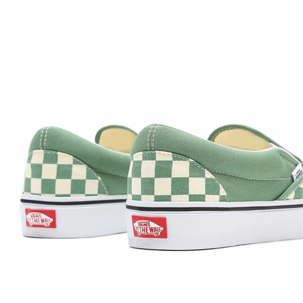 Vans unisex υφασμάτινα παπούτσια ''Classic Slip-On'' 3