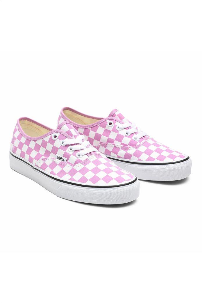 Vans unisex sneakers ''Checkerboard Authentic'' 1