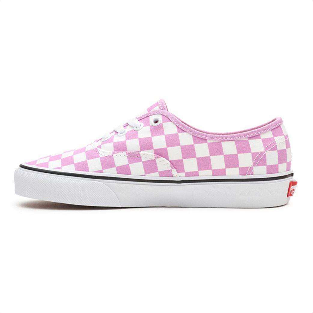Vans unisex sneakers ''Checkerboard Authentic'' 2