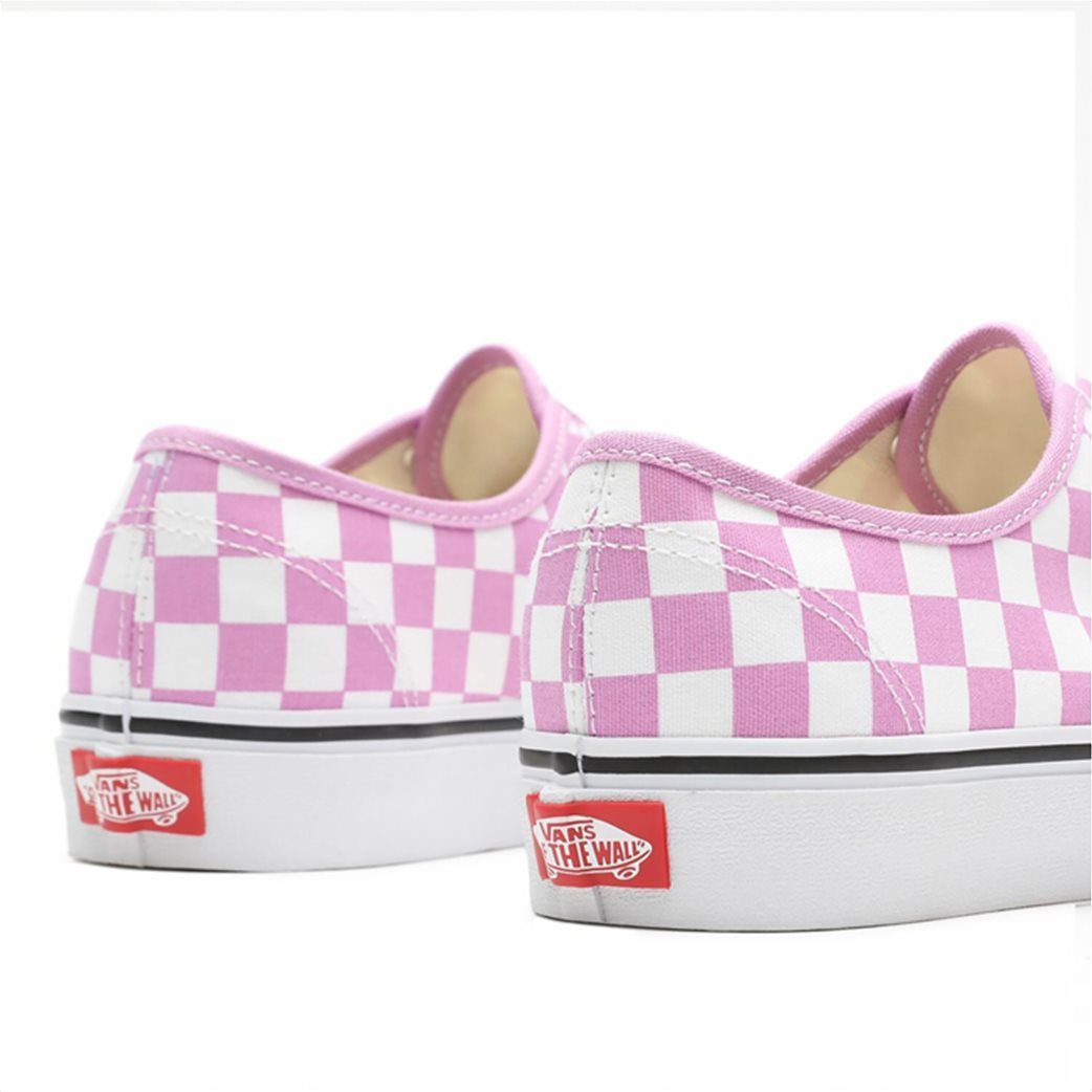 Vans unisex sneakers ''Checkerboard Authentic'' 3