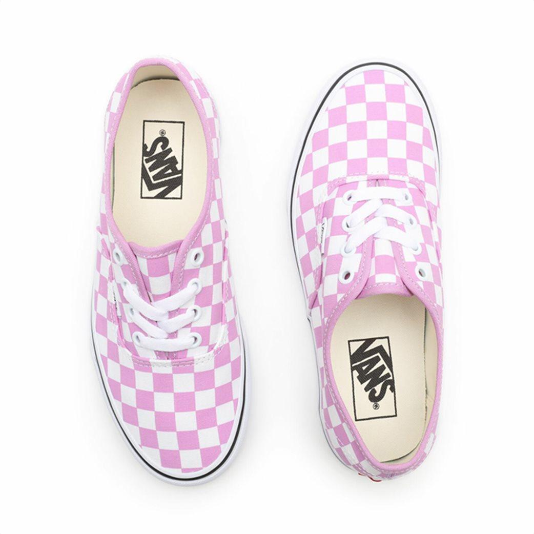 Vans unisex sneakers ''Checkerboard Authentic'' 4