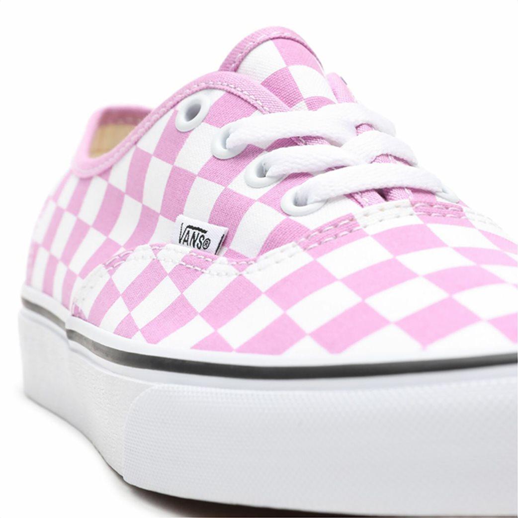 Vans unisex sneakers ''Checkerboard Authentic'' 5