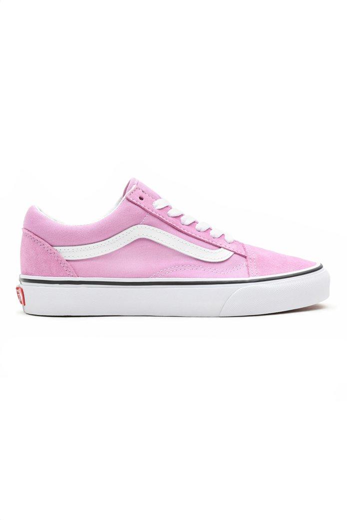 Vans γυναικεία sneakers ''Old Skool'' Λιλά 0