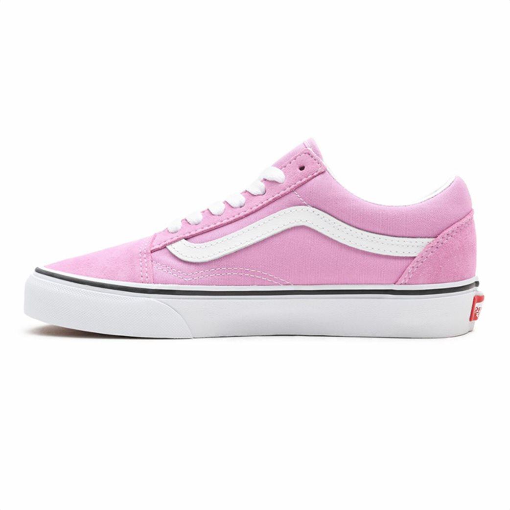 Vans γυναικεία sneakers ''Old Skool'' Λιλά 2