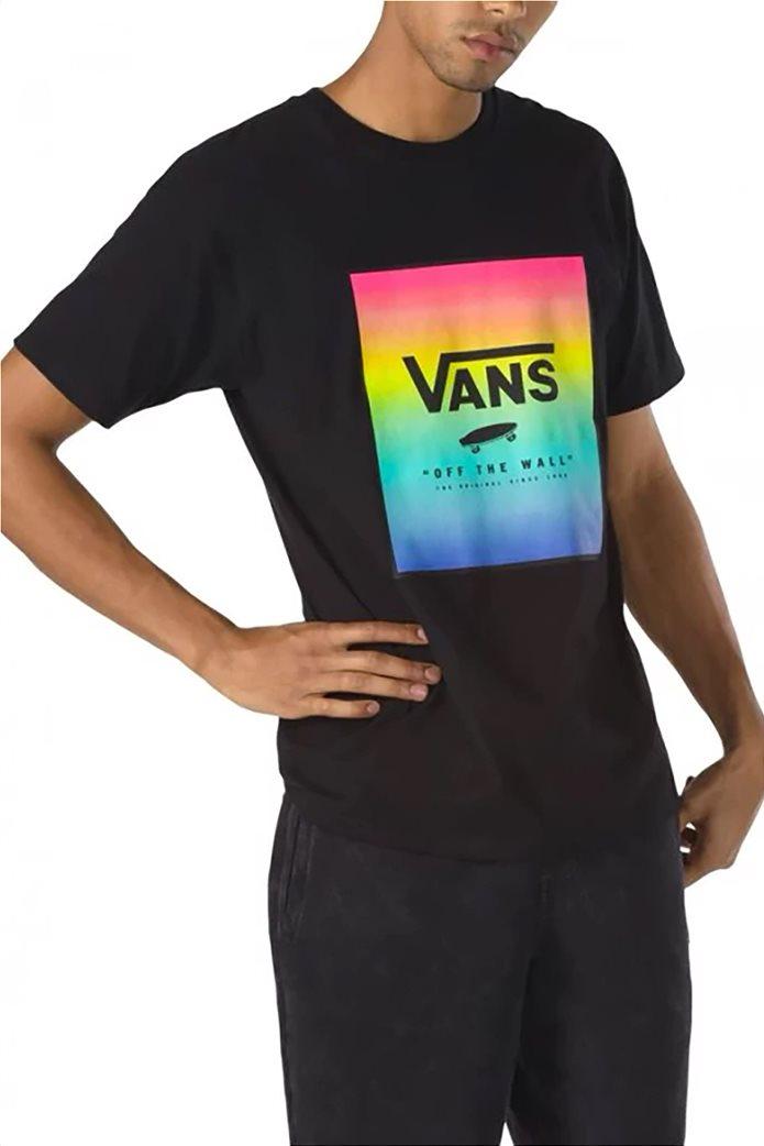 Vans ανδρικό T-Shirt με photo print ''Classic Print Box'' 0