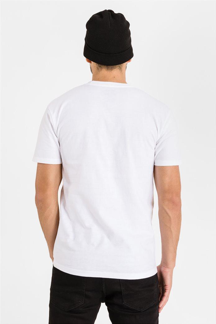 Vans ανδρικό T-Shirt με graphic print ''Classic Print Box'' 1