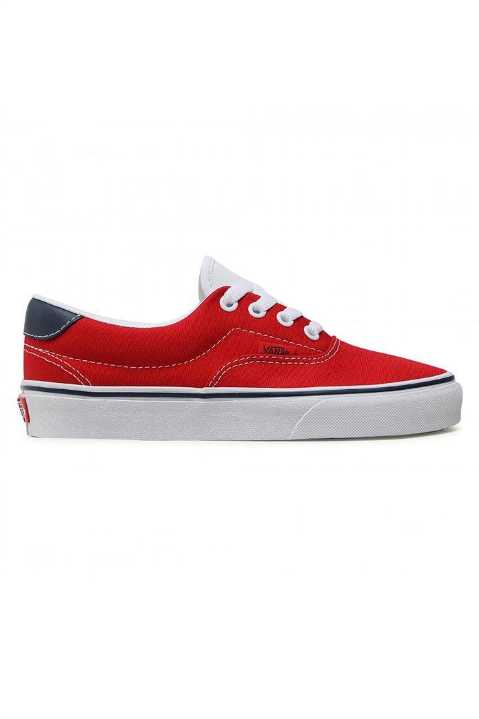 Vans unisex sneakers με δερμάτινη λεπτομέρεια ''Εra 59'' 0