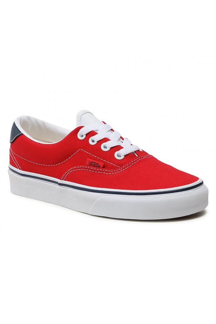 Vans unisex sneakers με δερμάτινη λεπτομέρεια ''Εra 59'' 1