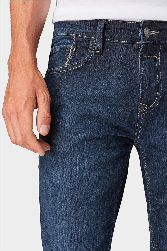 Tom Tailor ανδρικό παντελόνι τζην Piers Super Slim 1