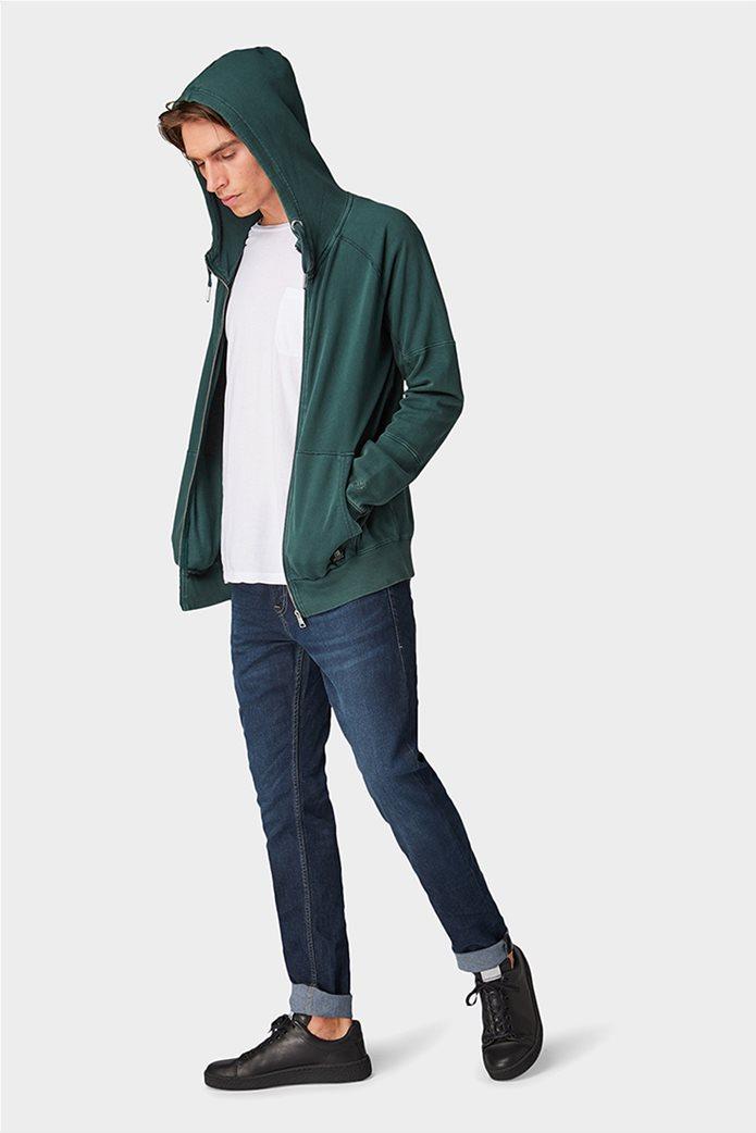 Tom Tailor ανδρικό παντελόνι τζην Piers Super Slim 2