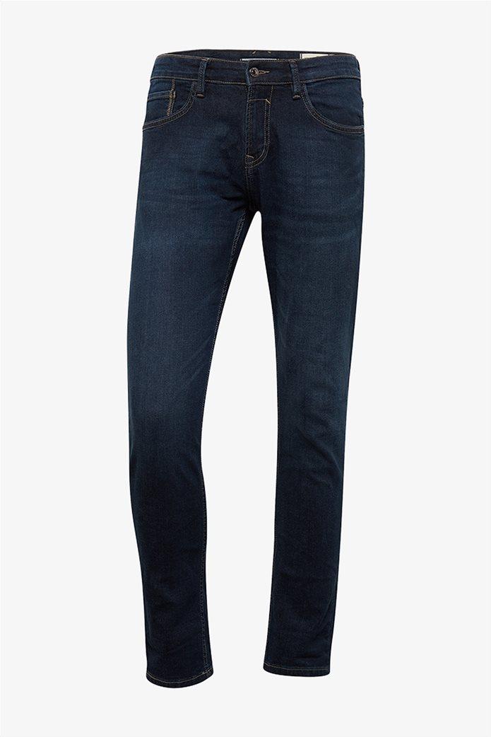 Tom Tailor ανδρικό παντελόνι τζην Piers Super Slim 5