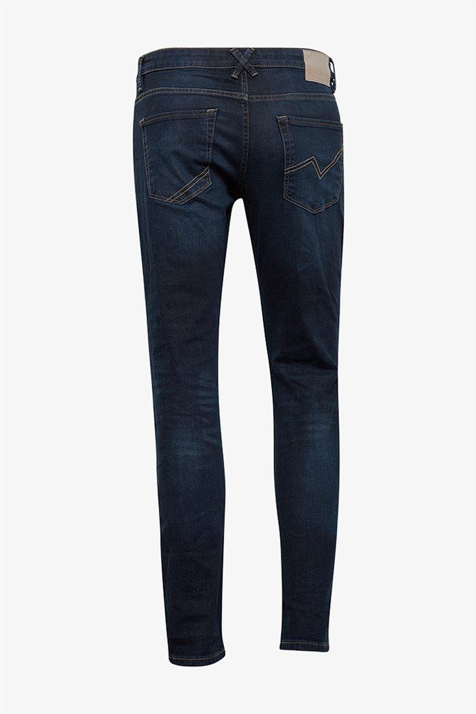 Tom Tailor ανδρικό παντελόνι τζην Piers Super Slim 6