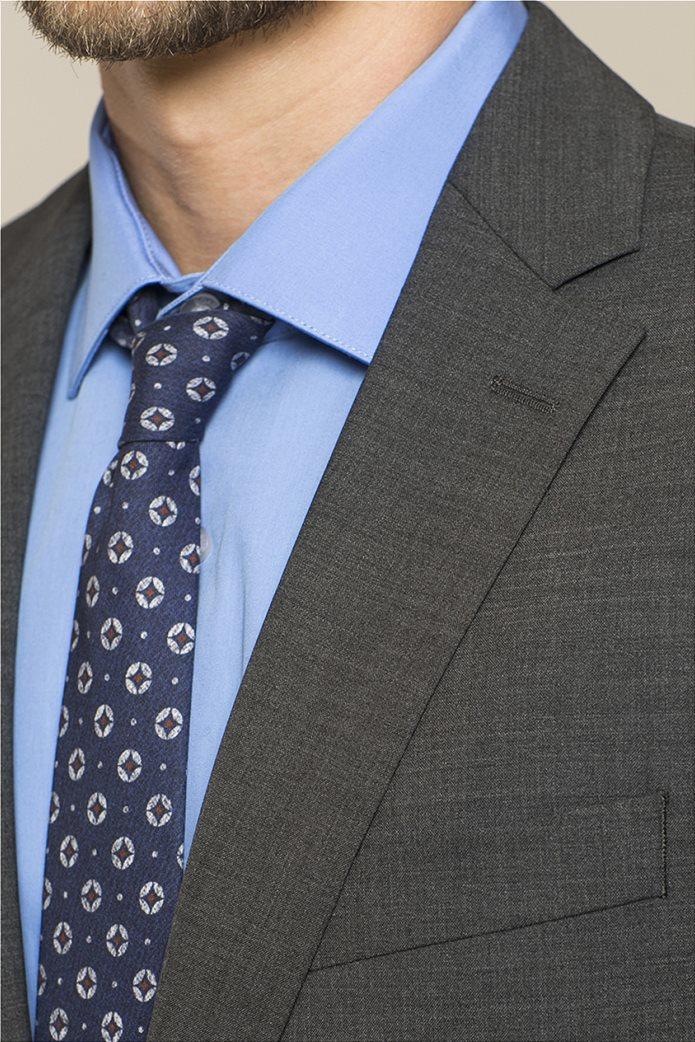 Mauro Boano ανδρικό κοστούμι slim fit 2