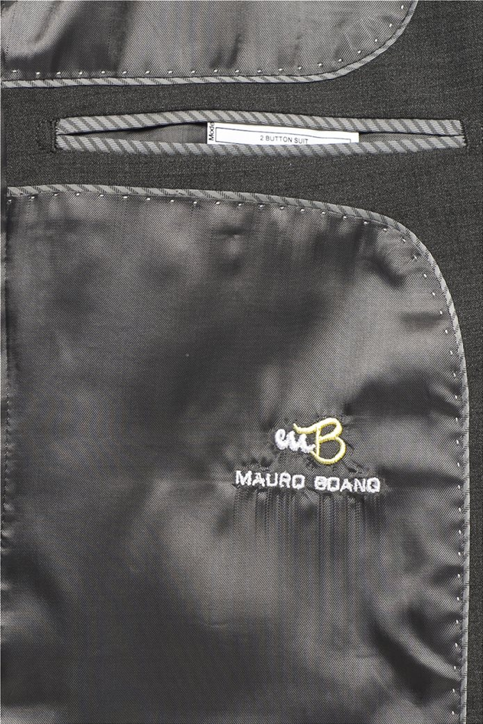 Mauro Boano ανδρικό κοστούμι slim fit 3