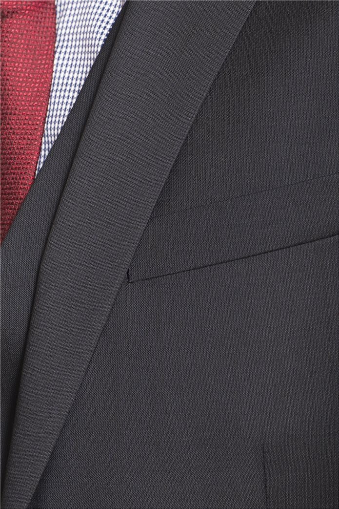 Don Hering κοστούμι 3 κομματιών Super slim fit 4