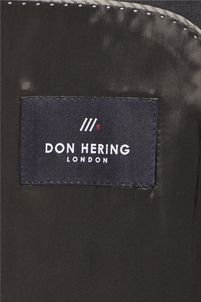 Don Hering κοστούμι 3 κομματιών Super slim fit 6