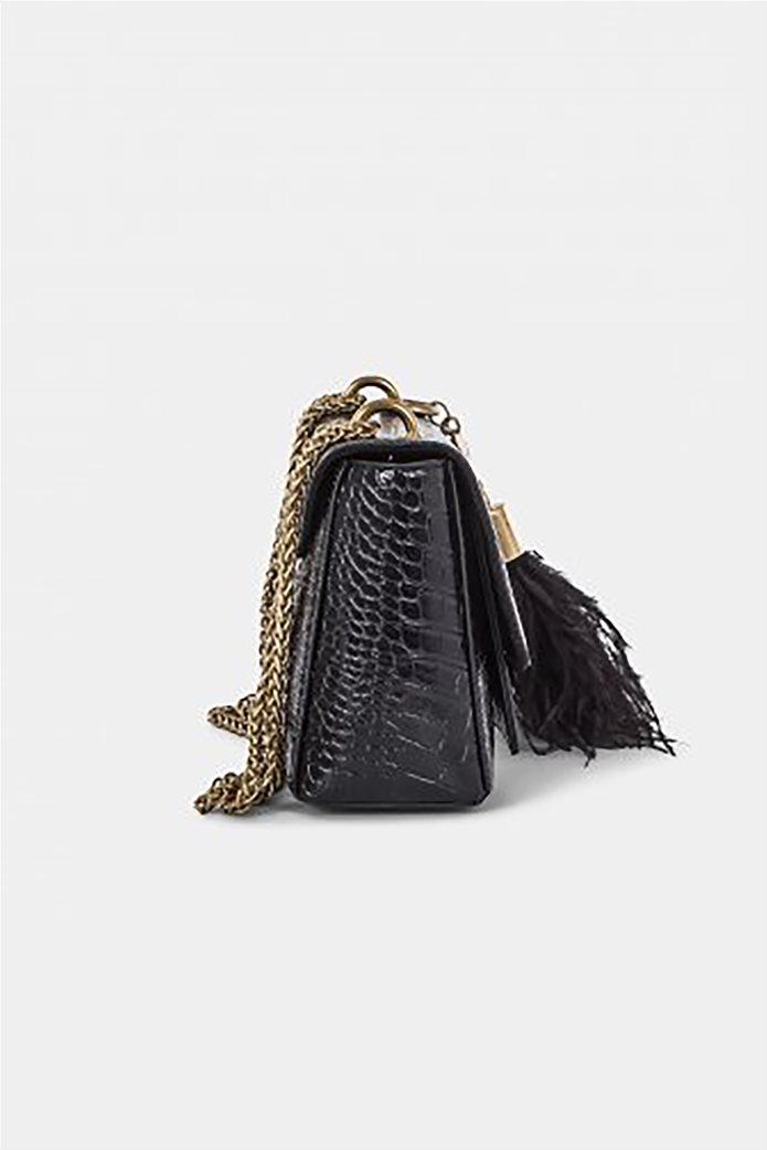 "Céline Dion γυναικεία τσάντα ώμου με αλυσίδα ""Sonata"" 1"