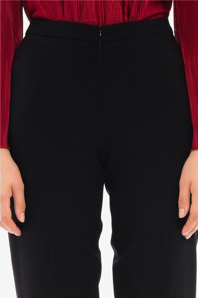 Jupe γυναικείo υφασμάτινο ψηλόμεσο παντελόνι 3