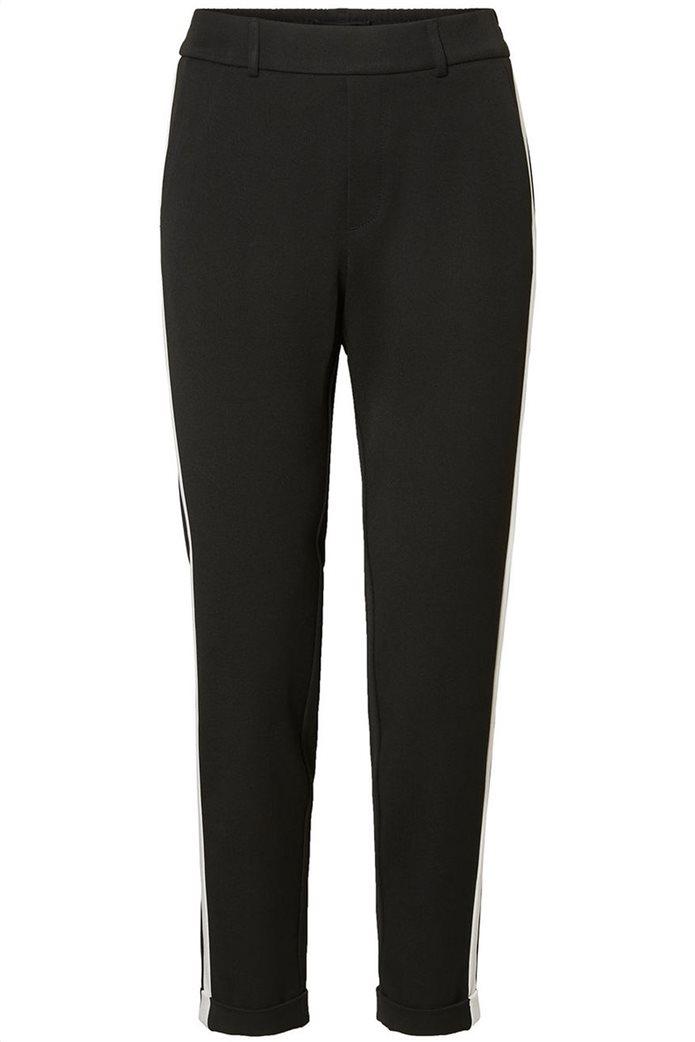VERO MODA γυναικείο παντελόνι υφασμάτινο με ρίγα 3 8074c0677eb