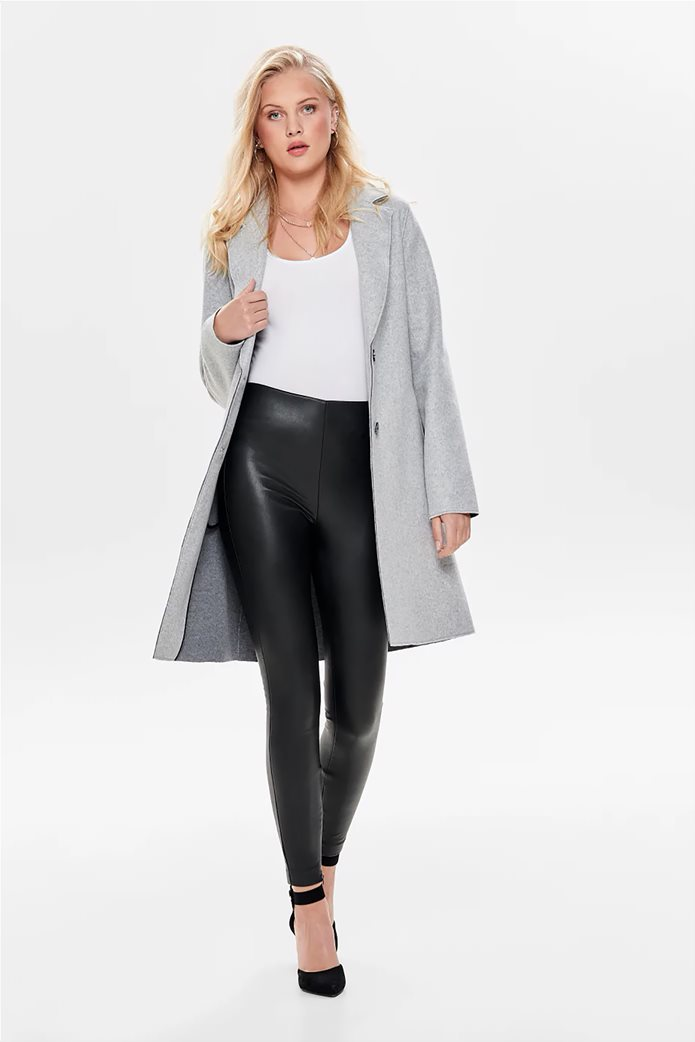 ONLY γυναικείο παλτό με δύο κουμπιά 1
