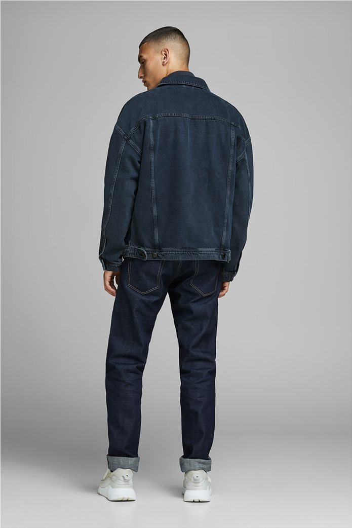 JACK & JONES ανδρικό denim jacket 1