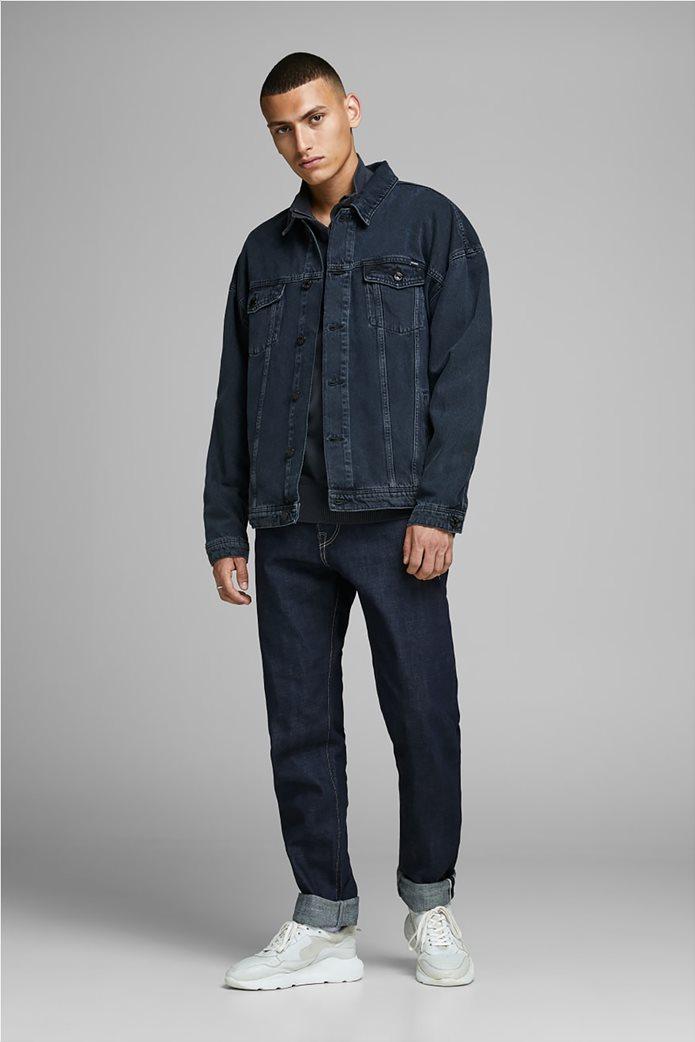 JACK & JONES ανδρικό denim jacket 2