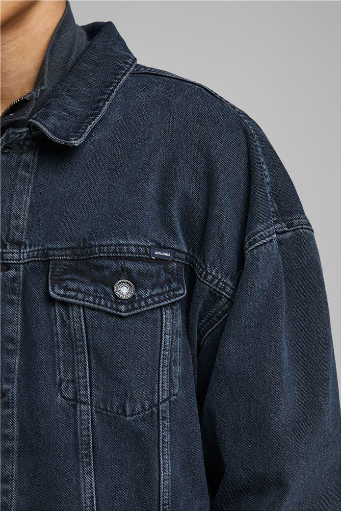 JACK & JONES ανδρικό denim jacket 3