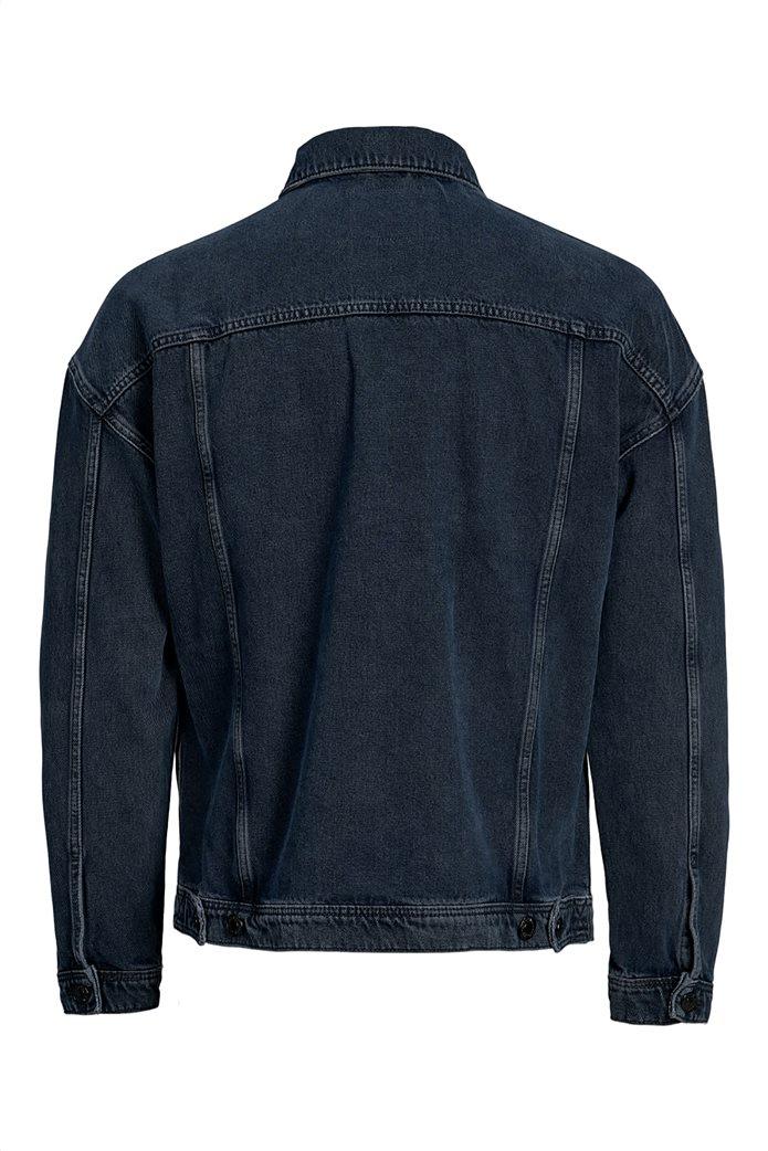 JACK & JONES ανδρικό denim jacket 6