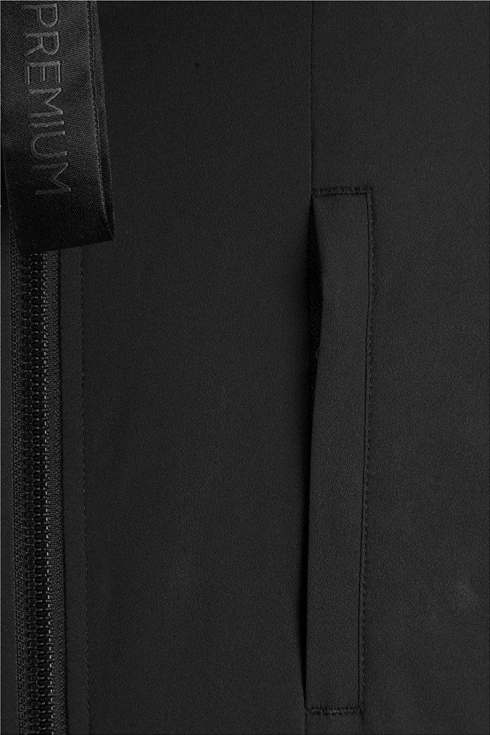 JACK & JONES ανδρικό μπουφάν μονόχρωμο ''Premium'' 2