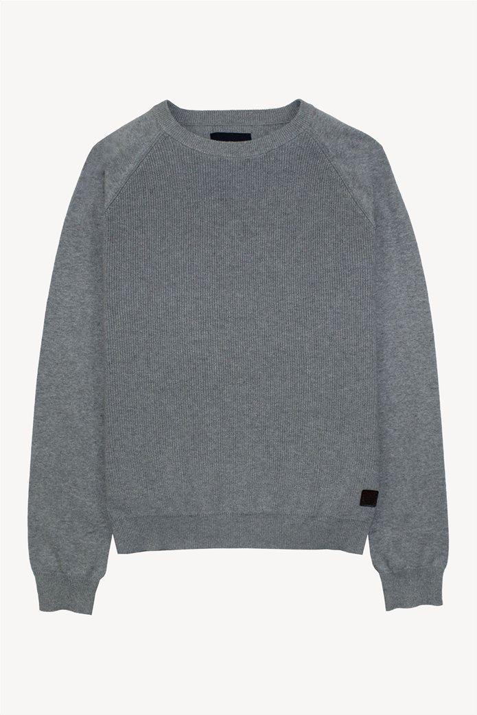 DORS ανδρική πλεκτή μπλούζα μακρυμάνικη 0 9dc2fe1a7d7