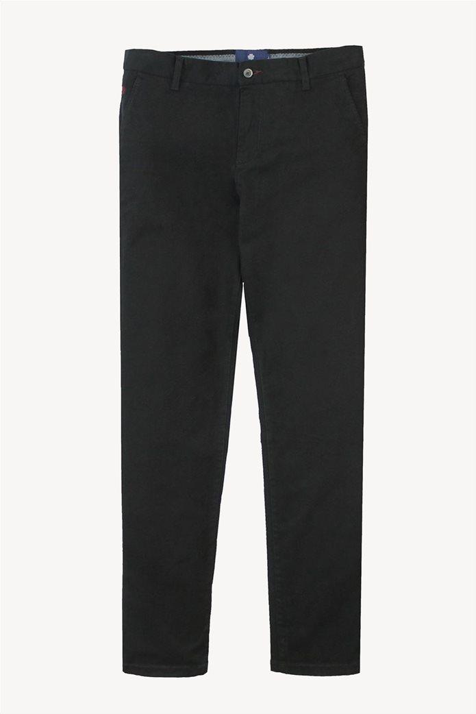 DORS ανδρικό παντελόνι chinos basic twill 0