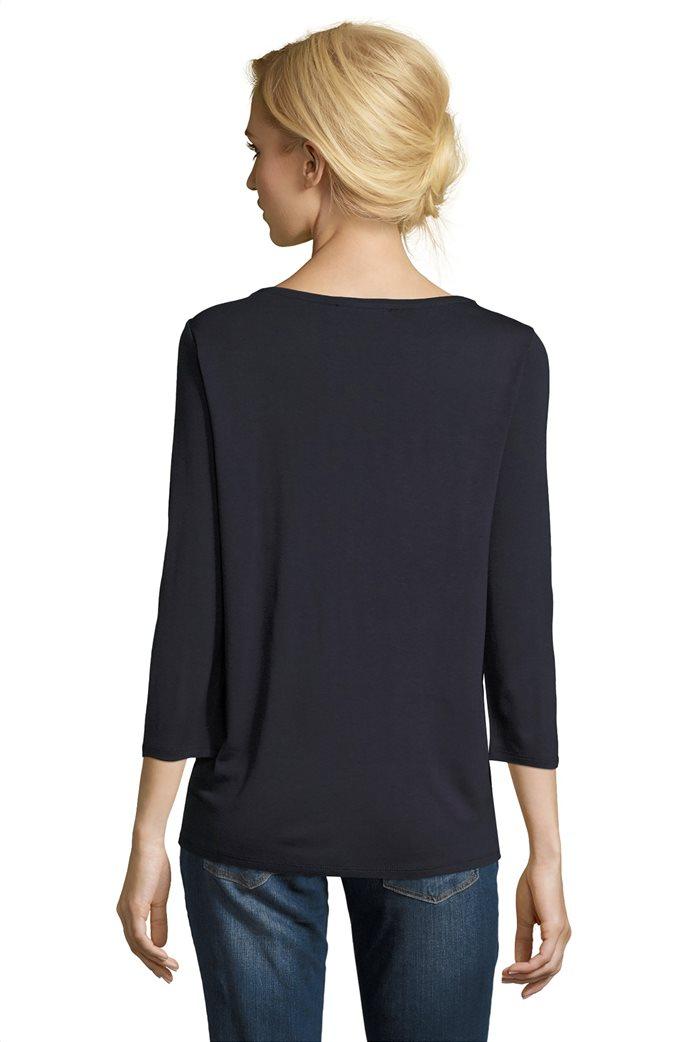 BΕΤΤΥ & CO Γυναικεία μπλούζα με έντονο φλοράλ print 1