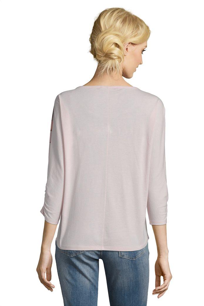 BΕΤΤΥ & CO Γυναικεία μπλούζα με all overφλοράλ print 1