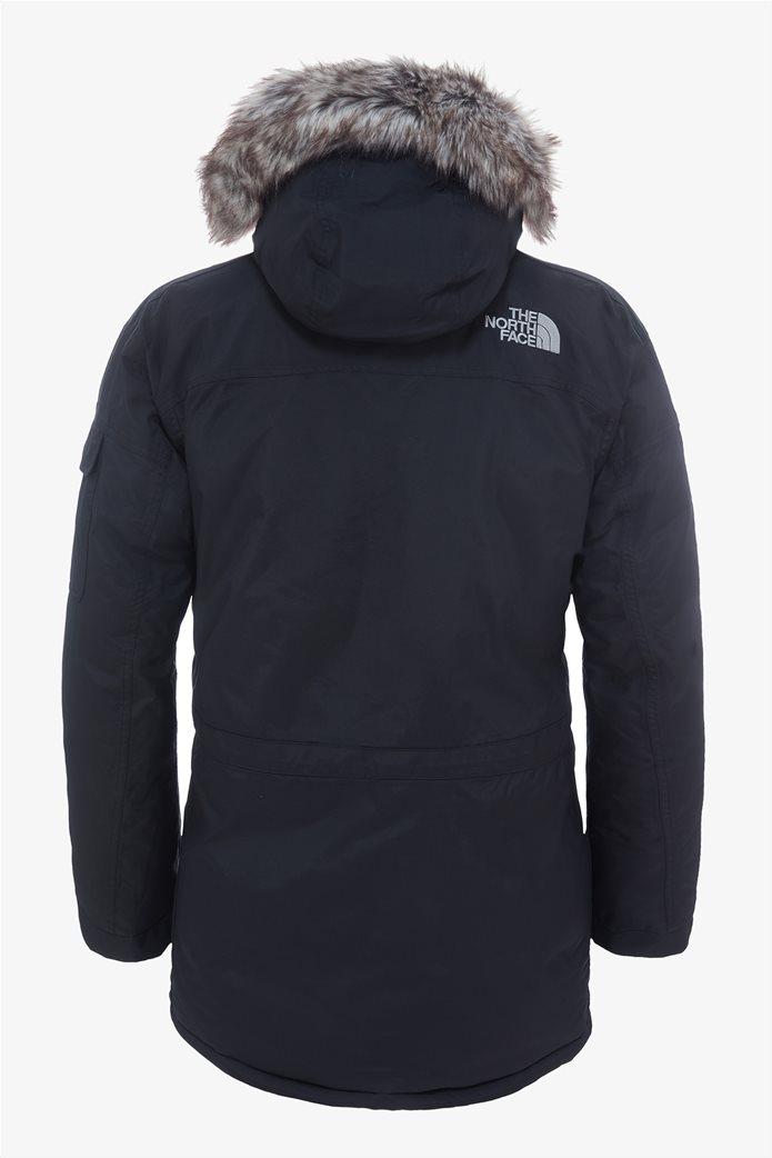 The North Face ανδρικό μπουφάν MC murdo parka 1