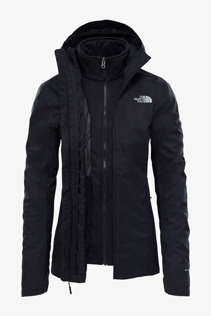 The North Face γυναικείο μπουφάν με εσωτερικό fleece 0