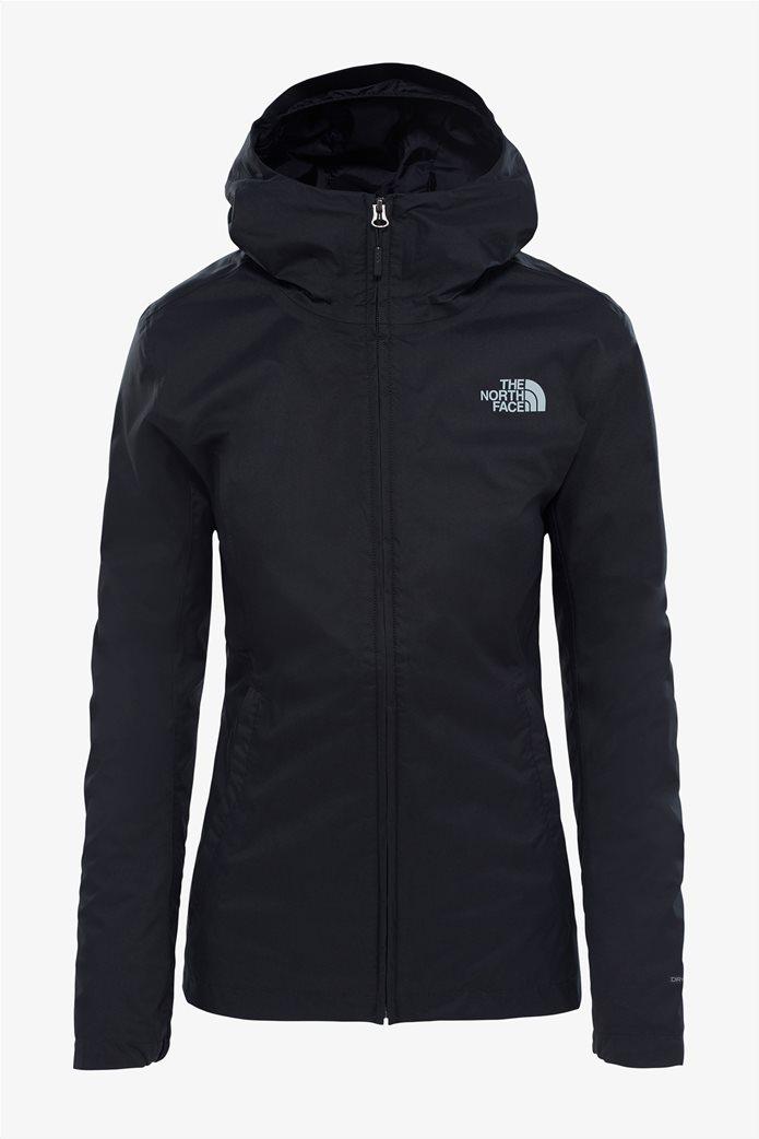 The North Face γυναικείο μπουφάν με εσωτερικό fleece 1