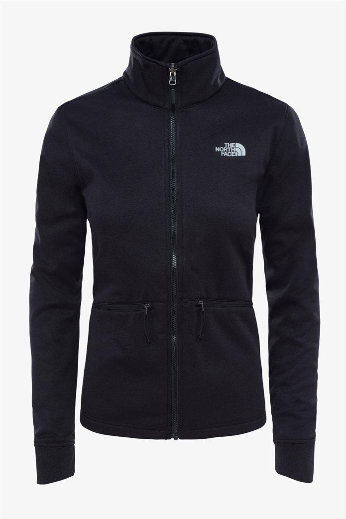 The North Face γυναικείο μπουφάν με εσωτερικό fleece 2