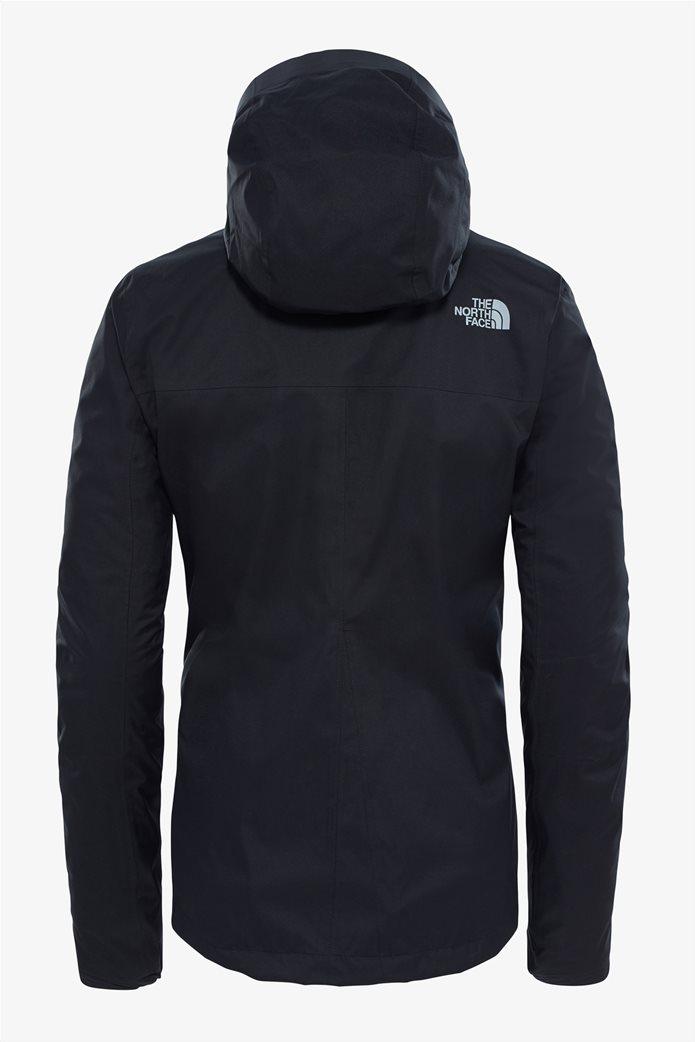The North Face γυναικείο μπουφάν με εσωτερικό fleece 3