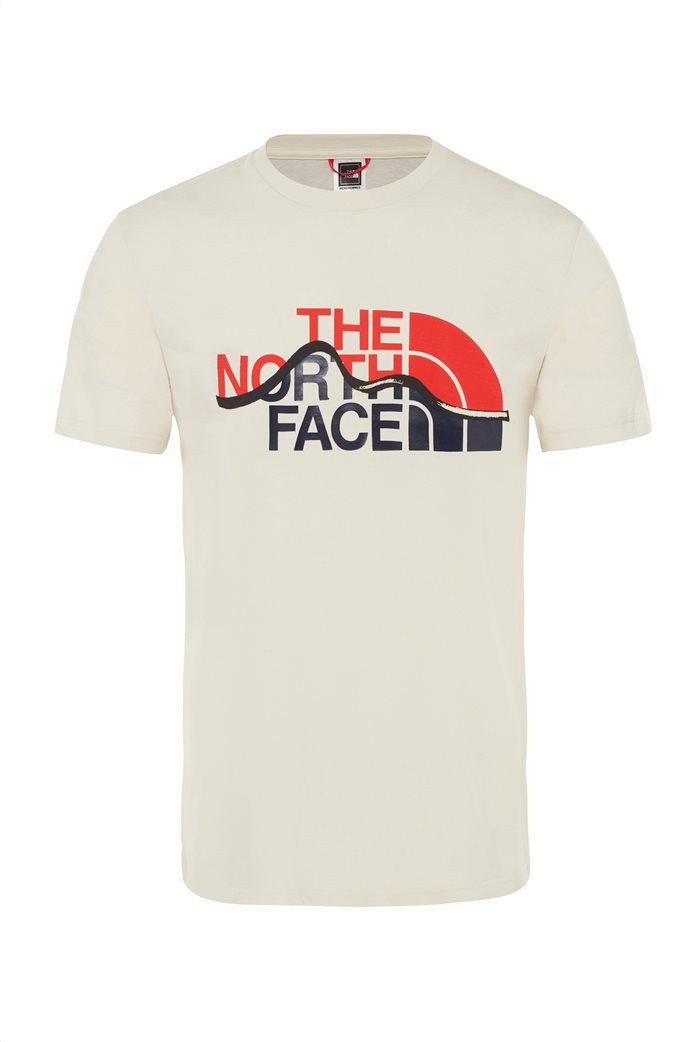 The North Face ανδρικό T-shirtMount Line 0