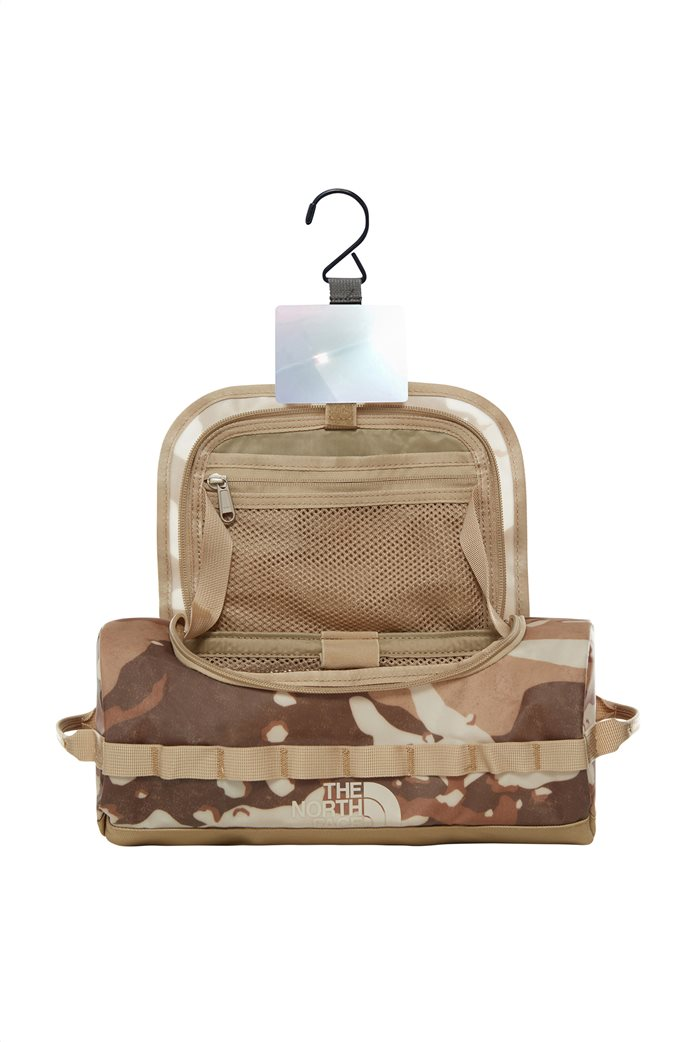 The North Face unisex τσαντάκι Base Camp Travel Canister Large 1